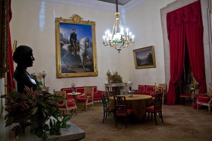 Дворец-монастырь да Мафра (Марфа, Португалия) 89585