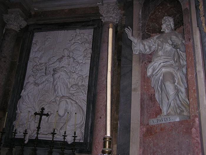 Дворец-монастырь да Мафра (Марфа, Португалия) 51375