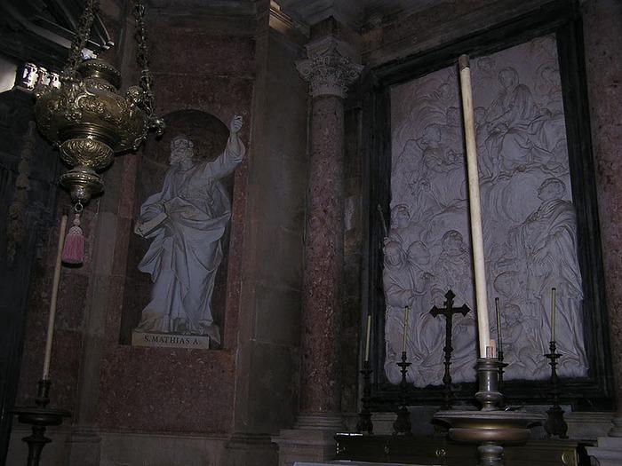Дворец-монастырь да Мафра (Марфа, Португалия) 51306