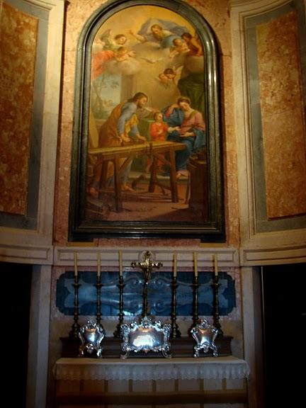 Дворец-монастырь да Мафра (Марфа, Португалия) 47865