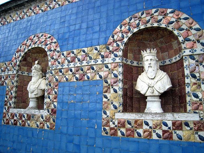 Дворец Маркизов Фронтейра (Palacio dos Marqueses de Fronteira) 99303