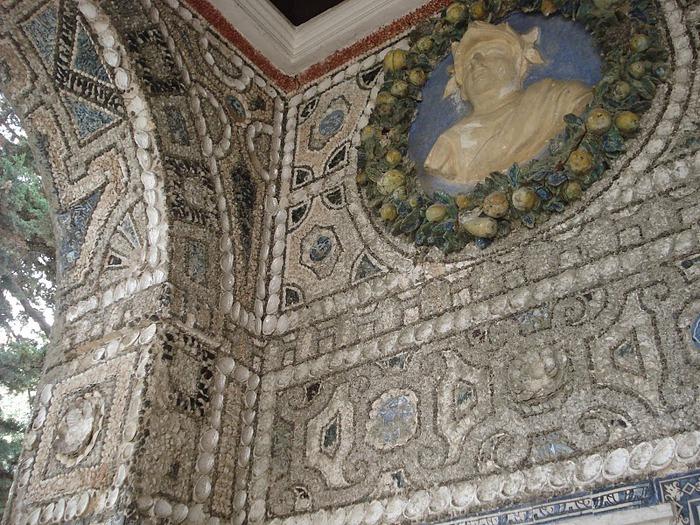 Дворец Маркизов Фронтейра (Palacio dos Marqueses de Fronteira) 56964