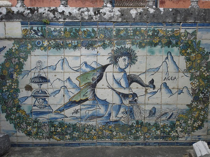 Дворец Маркизов Фронтейра (Palacio dos Marqueses de Fronteira) 86798