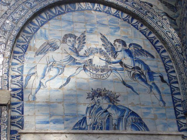 Дворец Маркизов Фронтейра (Palacio dos Marqueses de Fronteira) 24276