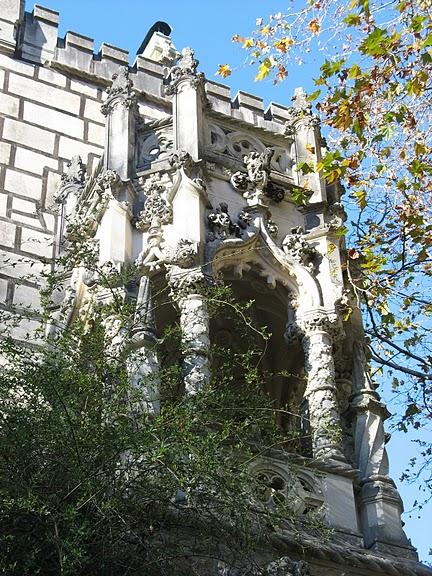 Дворец Кинта-да-Регалейра 43042