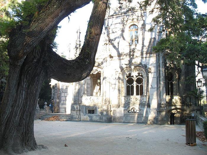 Дворец Кинта-да-Регалейра 26850