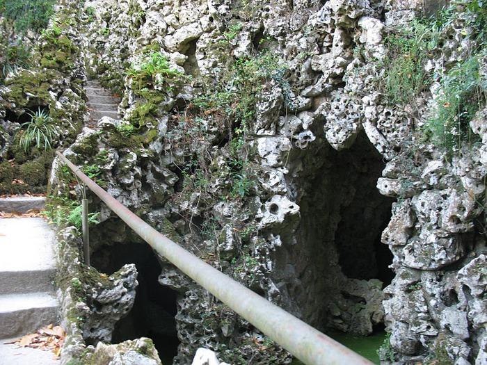 Дворец Кинта-да-Регалейра 68782