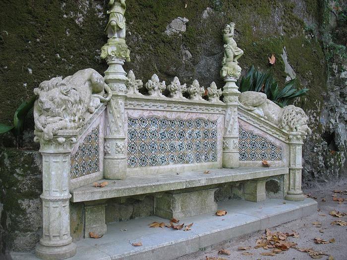Дворец Кинта-да-Регалейра 44627