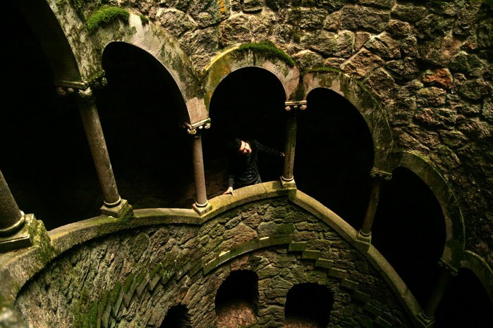 Дворец Кинта-да-Регалейра 65022