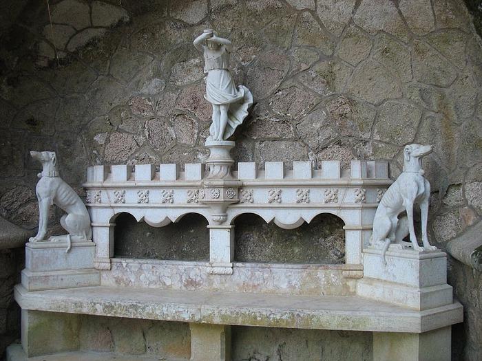 Дворец Кинта-да-Регалейра 63438