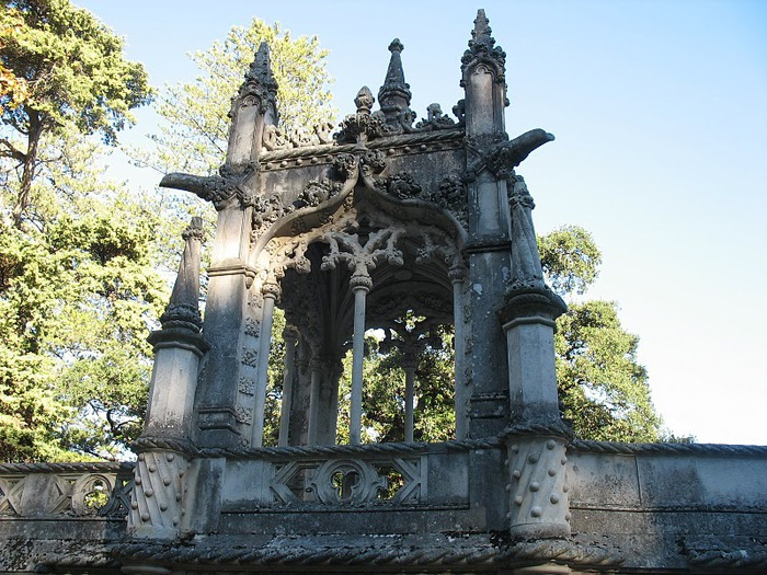 Дворец Кинта-да-Регалейра 89140