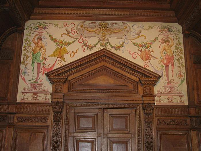 Дворец Кинта-да-Регалейра 87536