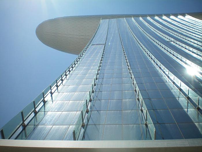 Чудо света самое дорогое казино мира-Marina Bay Sands 75067