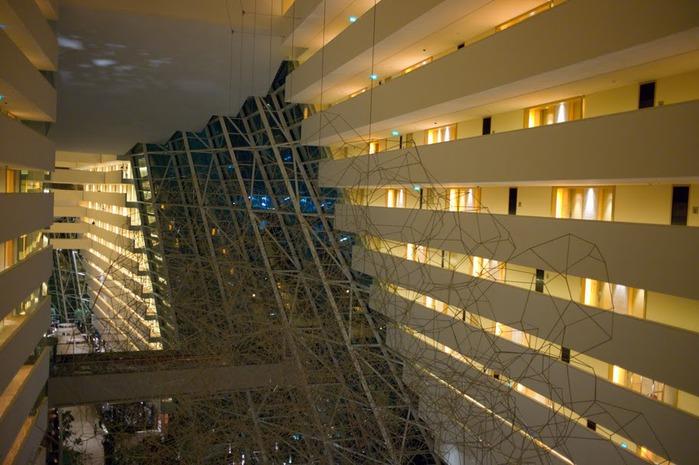 Чудо света самое дорогое казино мира-Marina Bay Sands 69454