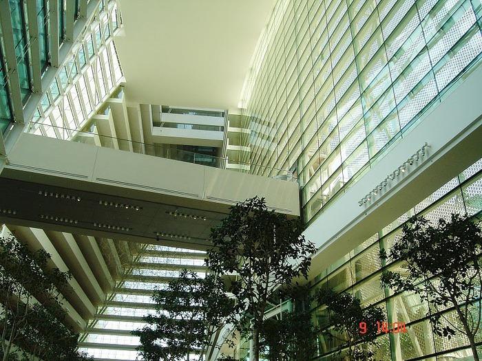 Чудо света самое дорогое казино мира-Marina Bay Sands 43868