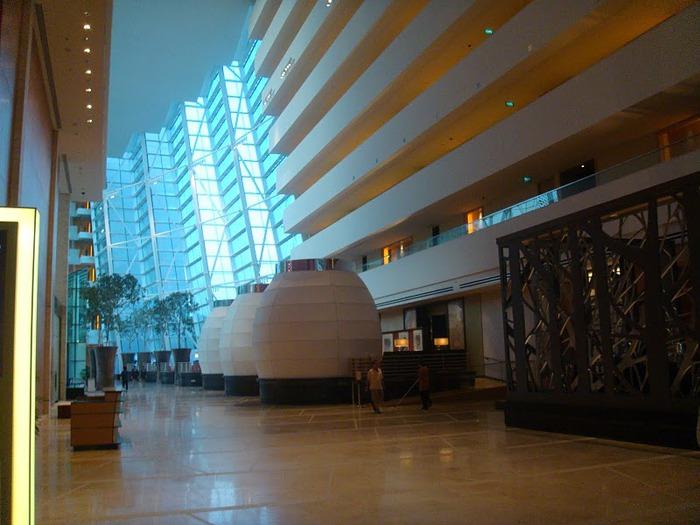 Чудо света самое дорогое казино мира-Marina Bay Sands 77717
