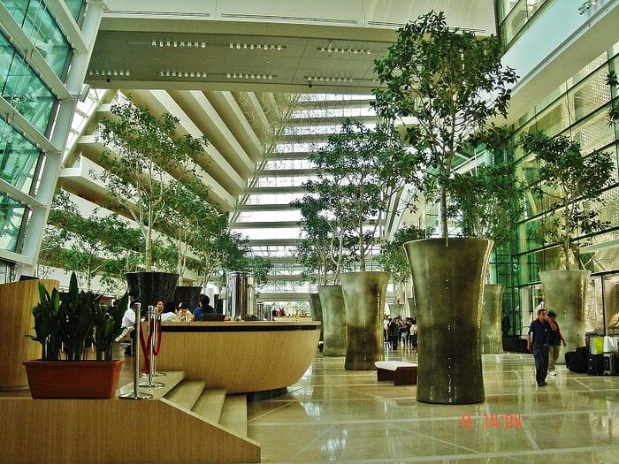 Чудо света самое дорогое казино мира-Marina Bay Sands 76388