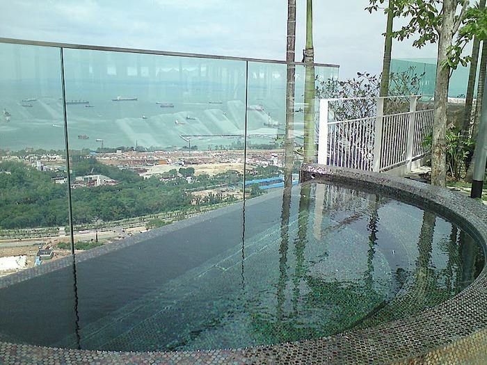 Чудо света самое дорогое казино мира-Marina Bay Sands 44026