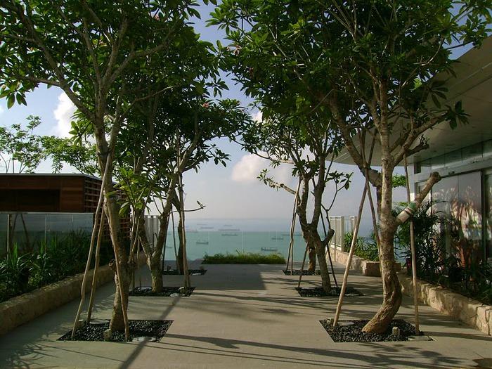 Чудо света самое дорогое казино мира-Marina Bay Sands 43091