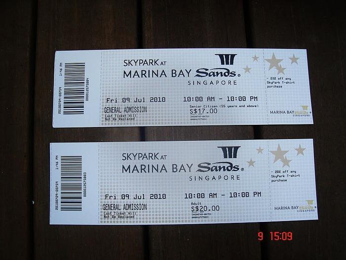 Чудо света самое дорогое казино мира-Marina Bay Sands 16270