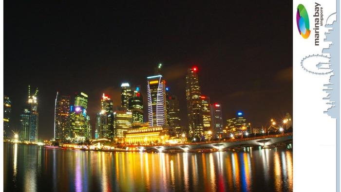 Чудо света самое дорогое казино мира-Marina Bay Sands 57688