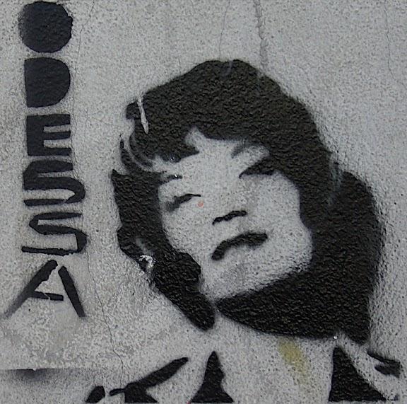 Стрит-арт (англ. Street art — уличное искусство) 61106