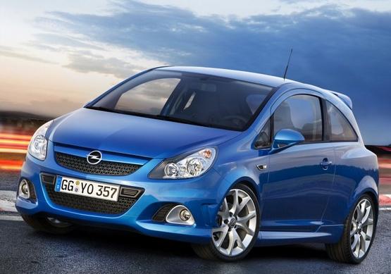 Opel  ������� ����� Corsa ����� kopca rjhcf