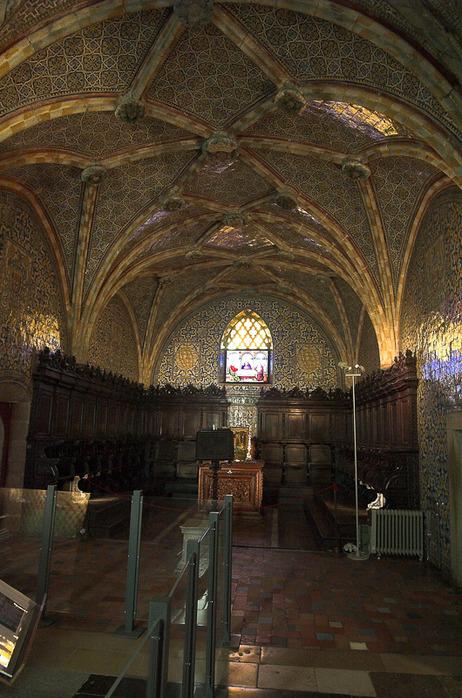 Замок Пена. Синтра, Португалия 63087