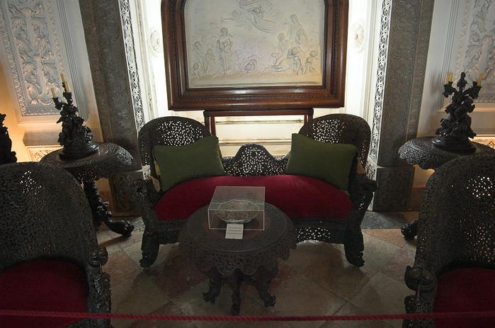 Замок Пена. Синтра, Португалия 20900