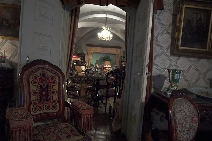 Замок Пена. Синтра, Португалия 80722