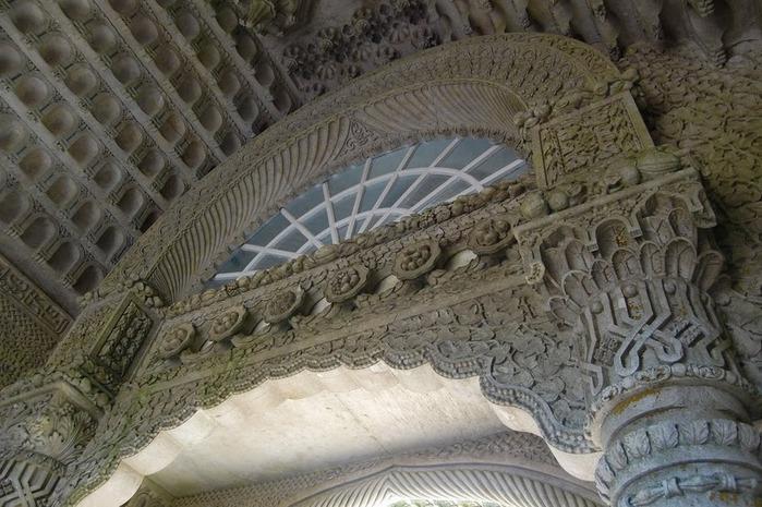 Замок Пена. Синтра, Португалия 79082