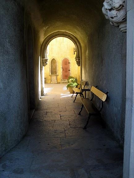 Замок Пена. Синтра, Португалия 97411