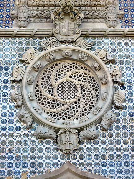 Замок Пена. Синтра, Португалия 61378
