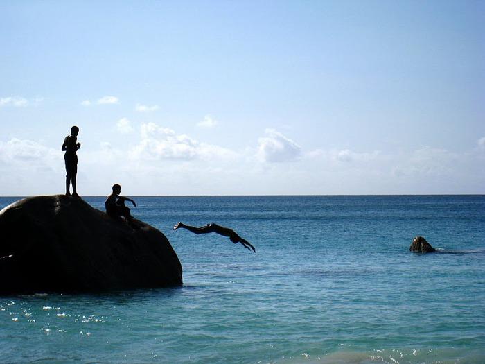 Сейшеллы - мечта любого туриста 92549