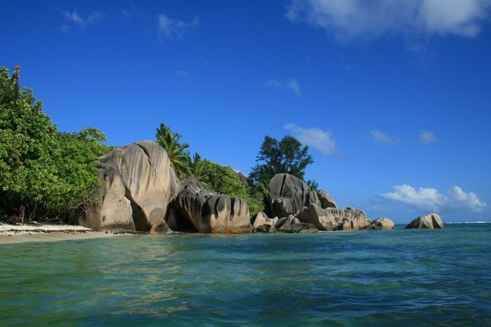 Сейшеллы - мечта любого туриста 76590