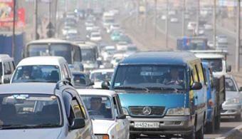 Транспортный налог могут снизить вдвое