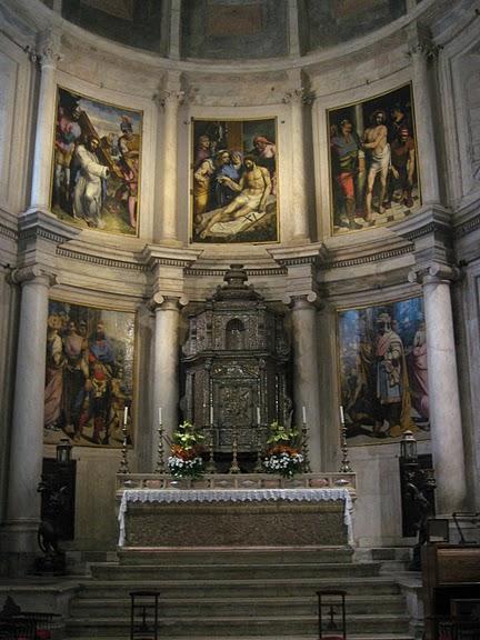 Монастырь Жеронимуш - жемчужина Португалии . 43574