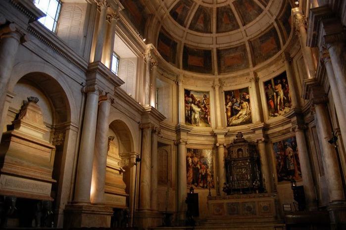 Монастырь Жеронимуш - жемчужина Португалии . 85547