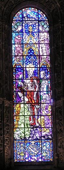 Монастырь Жеронимуш - жемчужина Португалии . 18854