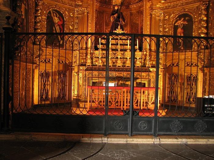 Монастырь Жеронимуш - жемчужина Португалии . 74610