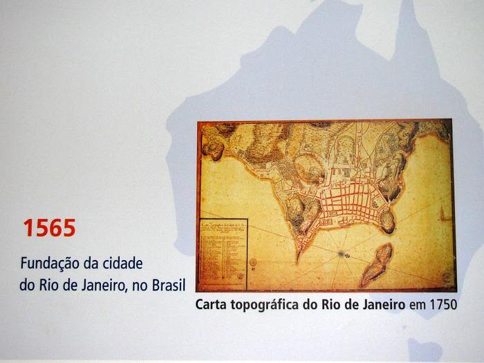 Монастырь Жеронимуш - жемчужина Португалии . 97856
