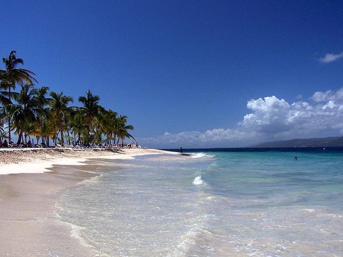 Доминикана - тропический рай. 74560
