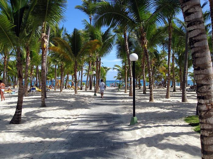 Доминикана - тропический рай. 31558
