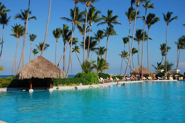 Доминикана - тропический рай. 10155