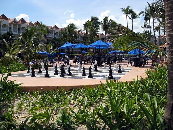 Доминикана - тропический рай. 58128