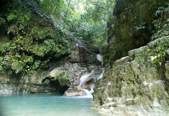 Доминикана - тропический рай. 62100