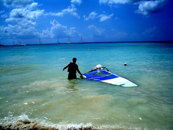 Доминикана - тропический рай. 83573