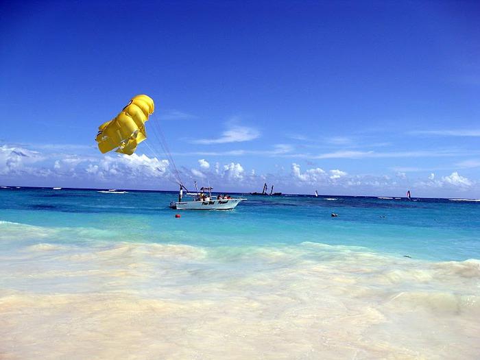 Доминикана - тропический рай. 59101