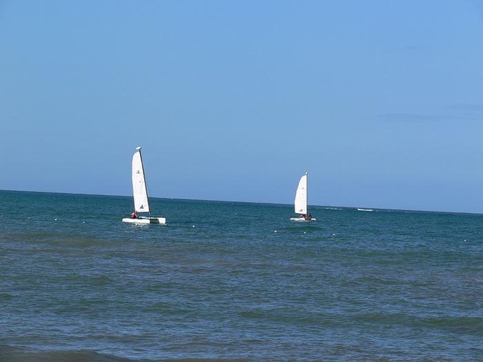 Доминикана - тропический рай. 91648