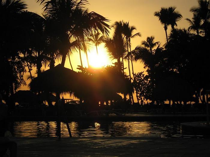 Доминикана - тропический рай. 80209